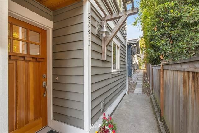 2723 S Judkins Street B, Seattle, WA 98144 (#1817150) :: Stan Giske