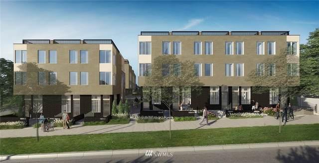 1816 E Spruce Street, Seattle, WA 98122 (#1817152) :: Pickett Street Properties