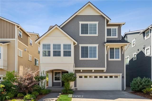 18518 43rd Park SE, Bothell, WA 98012 (#1817161) :: Home Realty, Inc