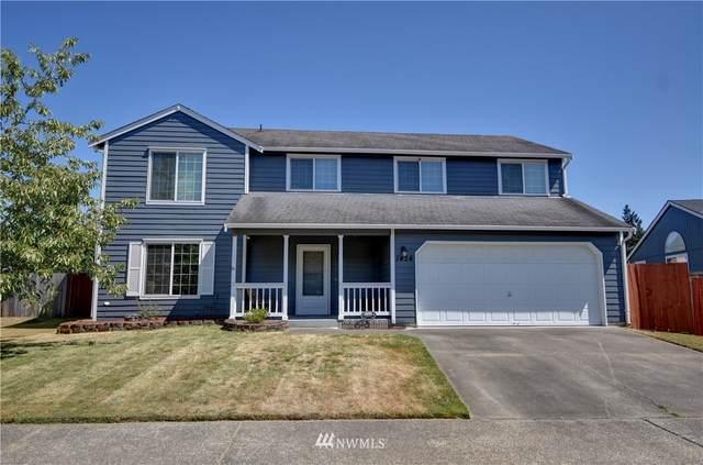 1434 Fitz Hugh Drive SE, Olympia, WA 98513 (#1817169) :: M4 Real Estate Group
