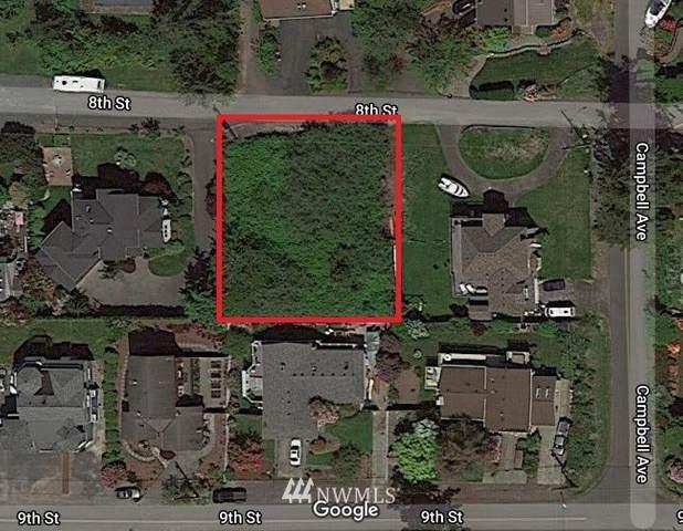 0 8th Street, Mukilteo, WA 98275 (#1817173) :: Ben Kinney Real Estate Team