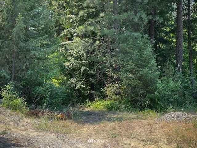 1 Weaver Road, Carlton, WA 98814 (MLS #1817183) :: Nick McLean Real Estate Group