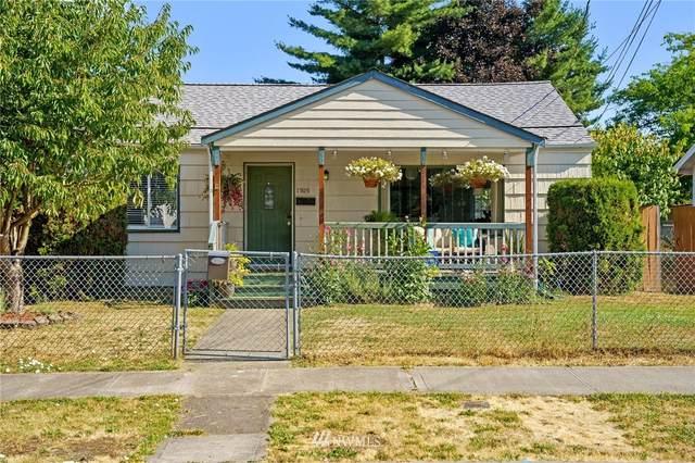1505 S 45th S, Tacoma, WA 98418 (#1817194) :: NW Home Experts