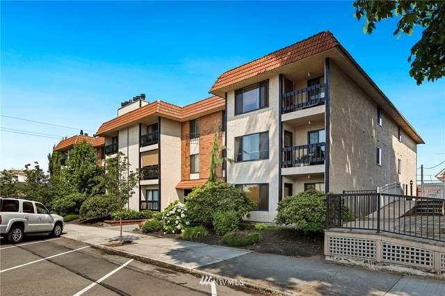 3207 Colby Avenue #204, Everett, WA 98201 (#1817200) :: NW Homeseekers