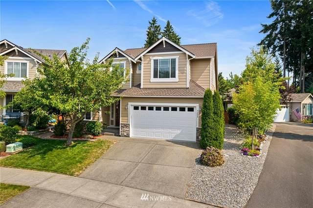 9208 Periwinkle Loop NE, Lacey, WA 98516 (#1817208) :: M4 Real Estate Group