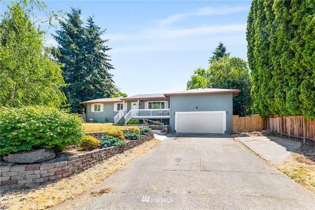 1113 NW 75th Circle, Vancouver, WA 98665 (#1817214) :: Ben Kinney Real Estate Team