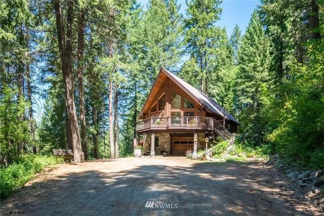 4265 Us Highway 97, Peshastin, WA 98847 (MLS #1817218) :: Nick McLean Real Estate Group