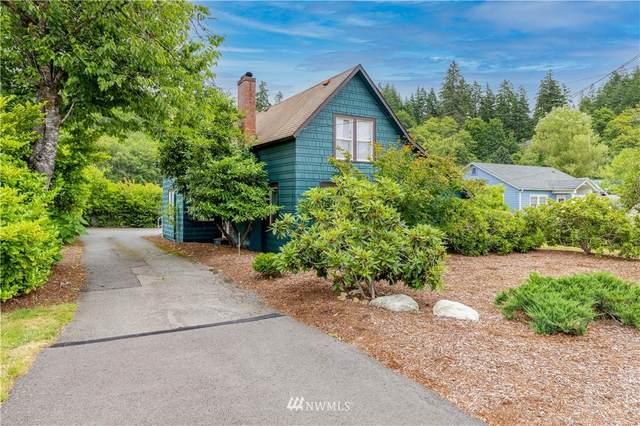 236 W Birch Street, Shelton, WA 98584 (#1817226) :: My Puget Sound Homes