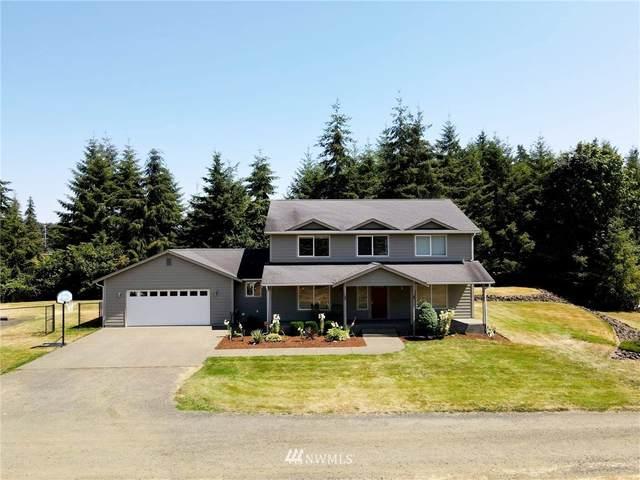 1297 Monte Elma Road, Elma, WA 98541 (#1817228) :: Better Properties Real Estate