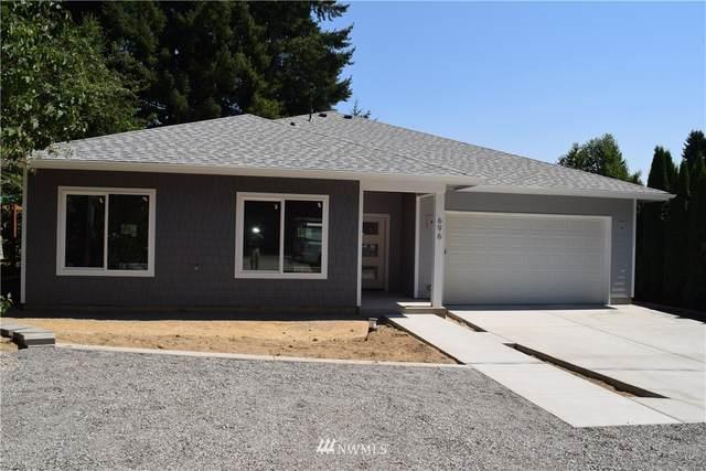 696 SW Pioneer Street, Tumwater, WA 98512 (#1817251) :: Lucas Pinto Real Estate Group