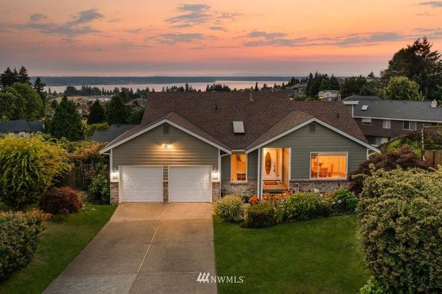 2609 Tower Lane NE, Tacoma, WA 98422 (#1817252) :: M4 Real Estate Group