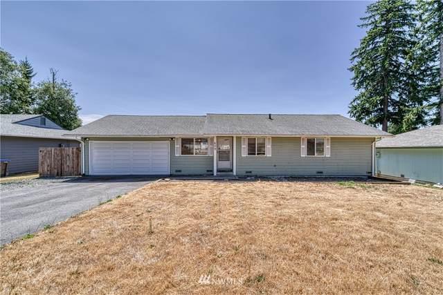 609 NE Roswell Drive, Bremerton, WA 98310 (#1817257) :: Pickett Street Properties