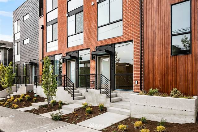 1628 E Marion Street, Seattle, WA 98122 (#1817264) :: Ben Kinney Real Estate Team