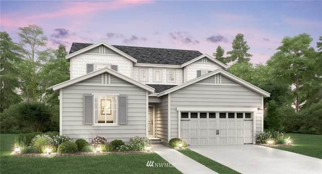 12728 192nd Place E #323, Bonney Lake, WA 98391 (#1817280) :: Costello Team