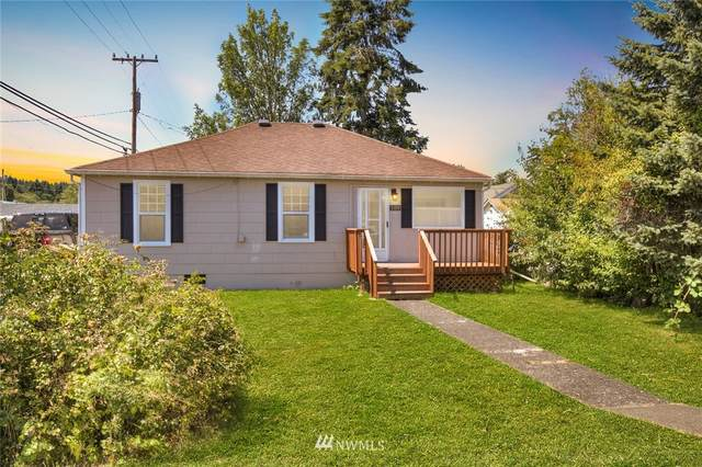 109 S 5th Street, McCleary, WA 98557 (#1817285) :: M4 Real Estate Group