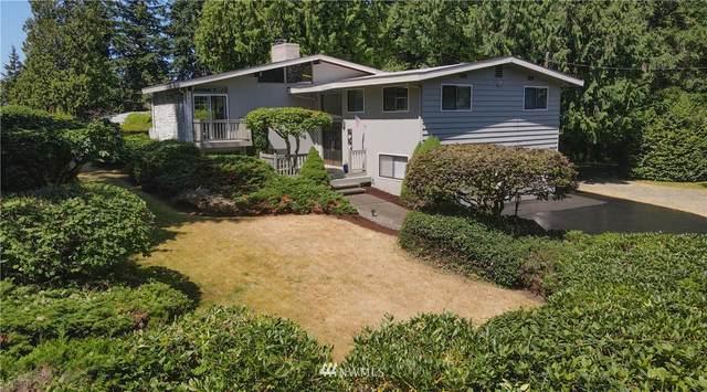 16606 72nd Avenue W, Edmonds, WA 98026 (#1817289) :: Ben Kinney Real Estate Team