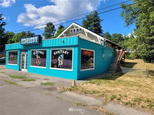 700 SW 4th Place SW, Renton, WA 98057 (#1817295) :: Better Homes and Gardens Real Estate McKenzie Group