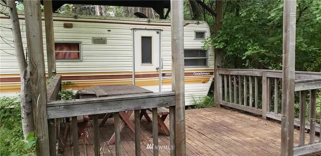 91 Black Bear Drive, Cle Elum, WA 98922 (#1817316) :: Pickett Street Properties