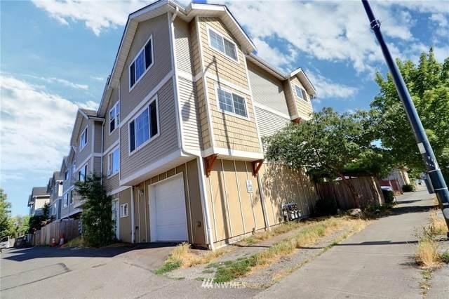 4200 S Chicago Street, Seattle, WA 98118 (#1817323) :: Keller Williams Realty
