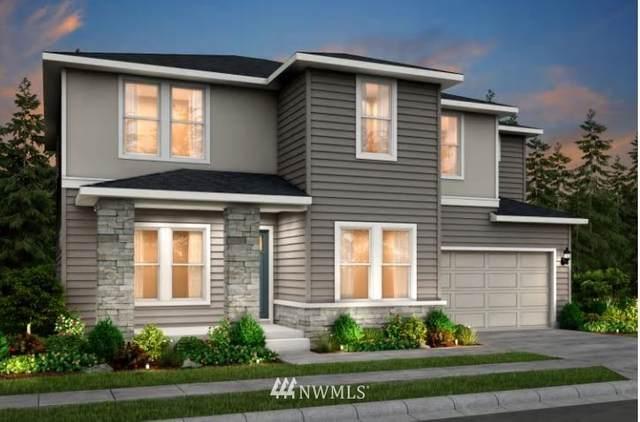 112 215th Street SE #9, Bothell, WA 98021 (#1817326) :: McAuley Homes