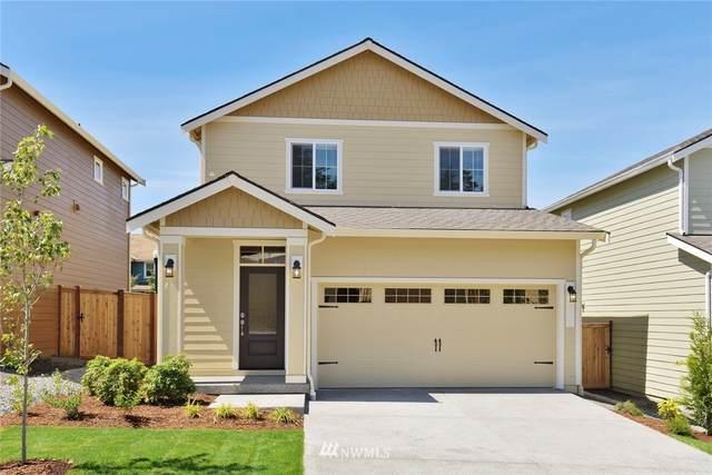 4540 Sand Dollar Street, Bremerton, WA 98312 (#1817331) :: Pickett Street Properties