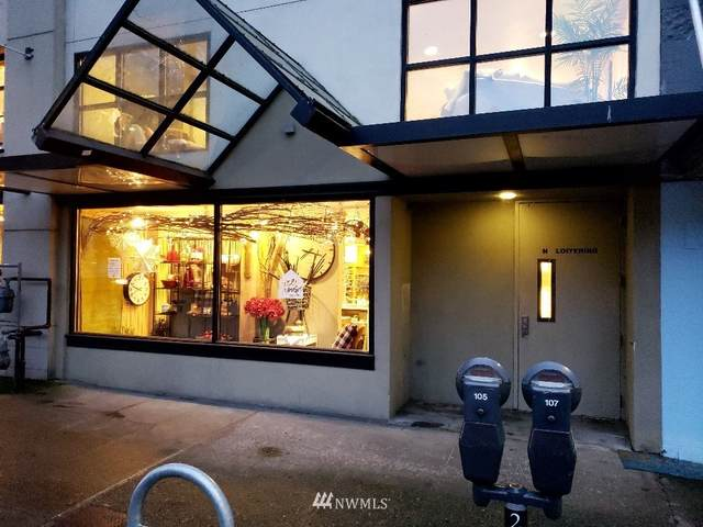 109 W Holly Street, Bellingham, WA 98225 (#1817336) :: My Puget Sound Homes