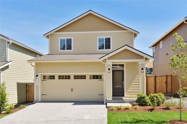 120 Russell Road, Bremerton, WA 98312 (#1817339) :: Pickett Street Properties