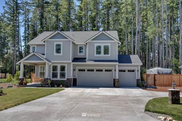 12223 Kirstin Lane SE, Tenino, WA 98589 (#1817340) :: Ben Kinney Real Estate Team