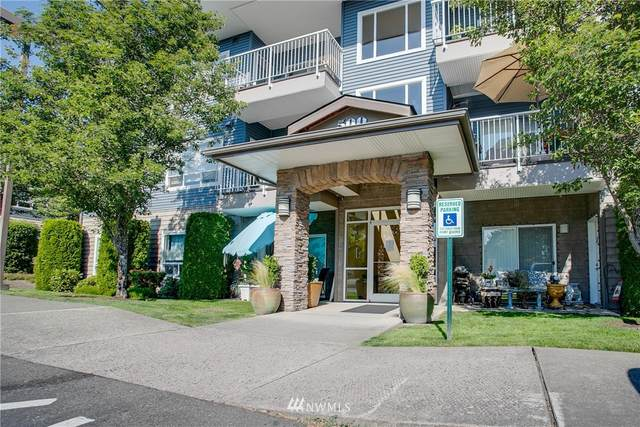 500 Darby Drive #203, Bellingham, WA 98226 (#1817349) :: The Snow Group