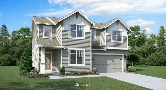 1510 29th Street NW Lot68, Puyallup, WA 98371 (#1817351) :: Pickett Street Properties