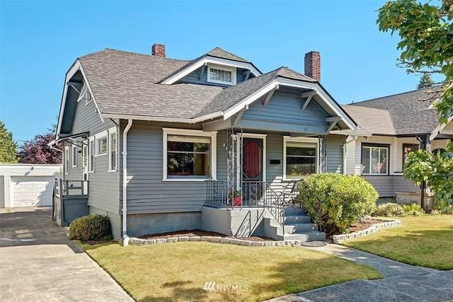 2905 N 10th Street, Tacoma, WA 98406 (#1817357) :: Home Realty, Inc