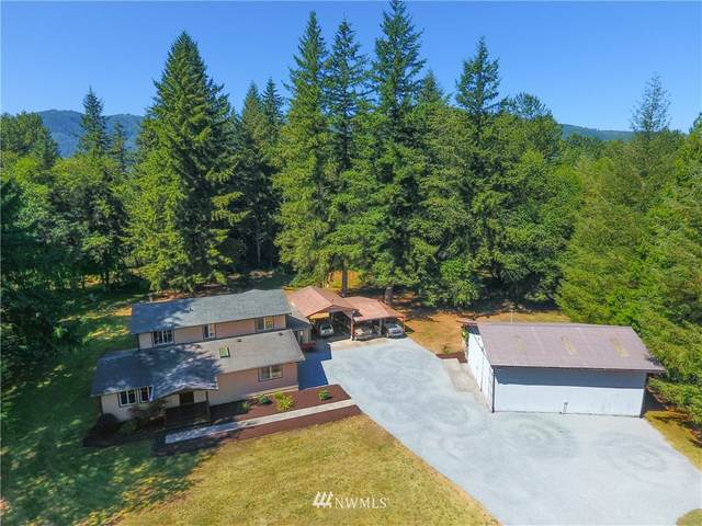 3949 Nelson Road, Deming, WA 98244 (#1817367) :: Better Homes and Gardens Real Estate McKenzie Group