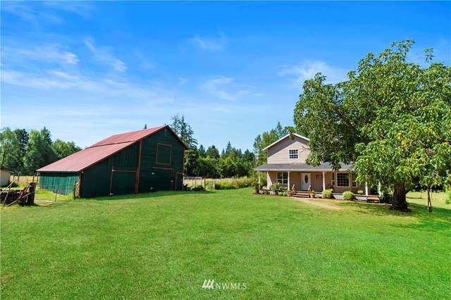 15731 153rd Avenue SE, Yelm, WA 98597 (#1817375) :: Better Homes and Gardens Real Estate McKenzie Group