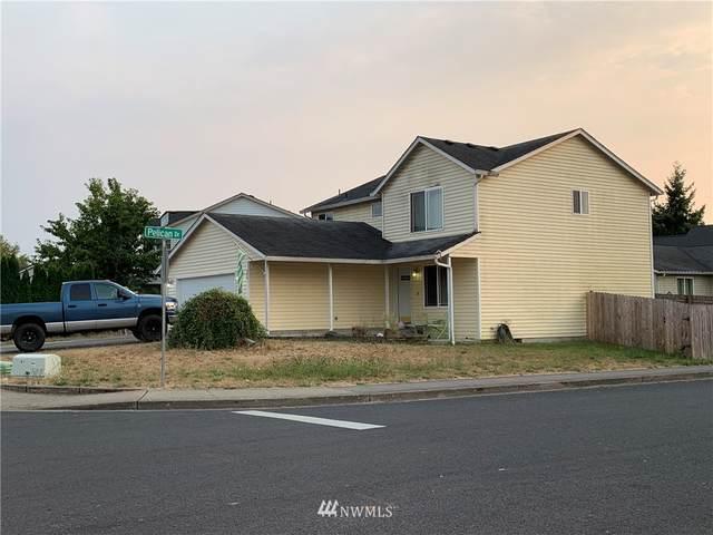 200 Adams Drive, Kelso, WA 98626 (MLS #1817404) :: Reuben Bray Homes