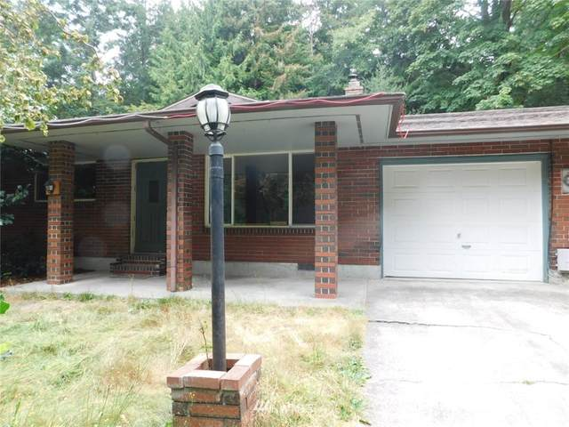 4408 Ridgewood Court NW #2, Olympia, WA 98502 (#1817406) :: Franklin Home Team