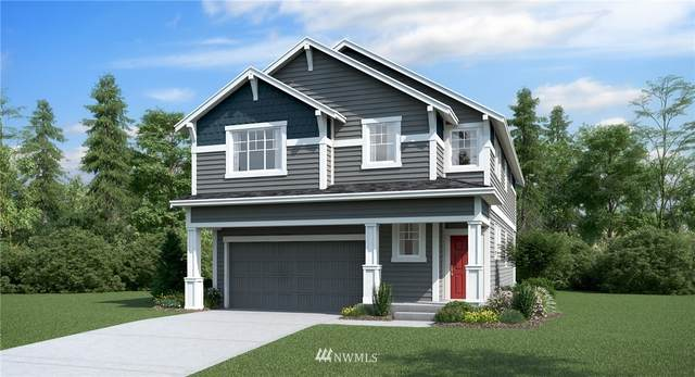 1423 29th Street NW Lot47, Puyallup, WA 98371 (#1817429) :: Pacific Partners @ Greene Realty