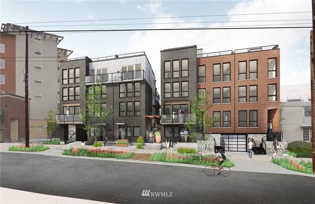 1709 20th Avenue C, Seattle, WA 98122 (#1817459) :: The Robinett Group