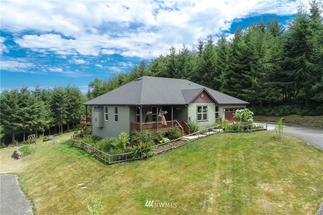 140 Grand Ridge Road, Toutle, WA 98649 (MLS #1817489) :: Reuben Bray Homes