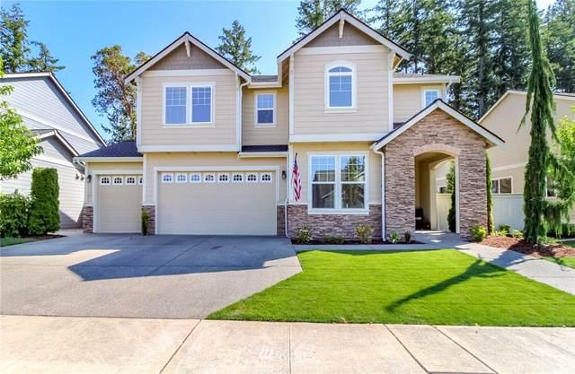 4238 Abigail Drive NE, Lacey, WA 98516 (#1817493) :: Lucas Pinto Real Estate Group