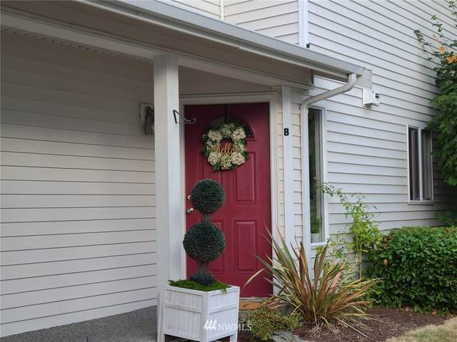 2514 123rd Place SW B, Everett, WA 98204 (#1817495) :: Better Properties Real Estate