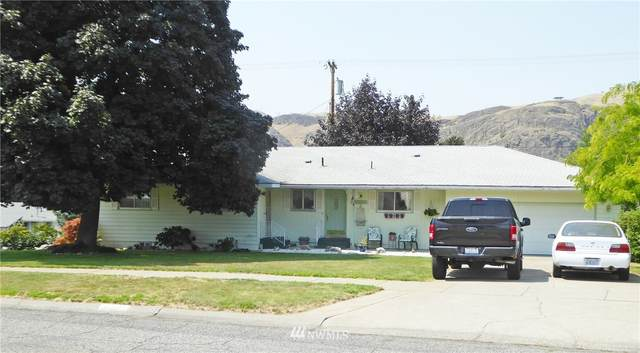 708 Spruce Street, Coulee Dam, WA 99116 (#1817504) :: The Snow Group