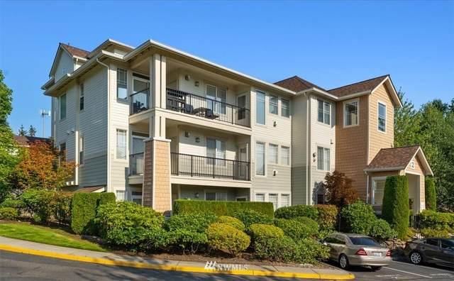 15026 40th Avenue W 2-204, Lynnwood, WA 98087 (#1817517) :: Franklin Home Team