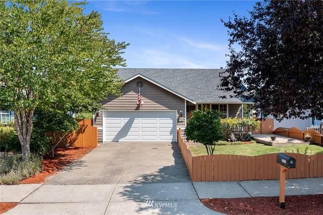 5901 S Ferdinand Street, Tacoma, WA 98409 (#1817536) :: The Snow Group
