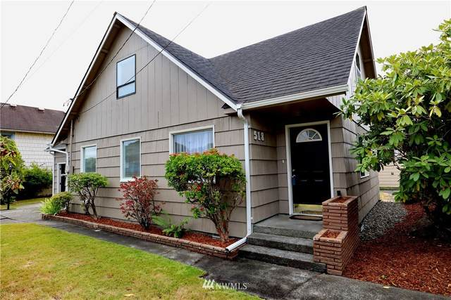 518 N Williams, Aberdeen, WA 98520 (#1817537) :: Better Homes and Gardens Real Estate McKenzie Group