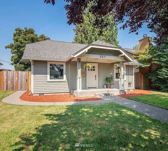 557 20th Avenue, Longview, WA 98632 (MLS #1817544) :: Reuben Bray Homes