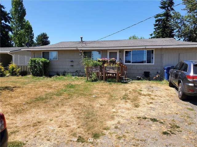 32821 23rd Avenue SW, Federal Way, WA 98023 (#1817547) :: Better Homes and Gardens Real Estate McKenzie Group