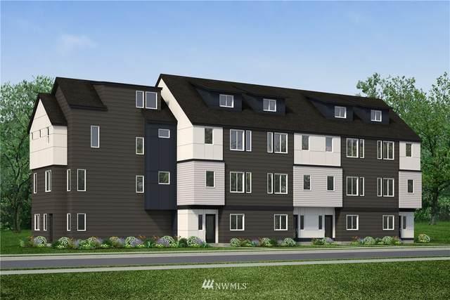 18512 Meridian Avenue N B, Shoreline, WA 98133 (#1817554) :: Pickett Street Properties