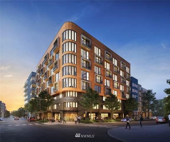 1170 Republican Avenue #412, Seattle, WA 98109 (#1817560) :: Better Properties Real Estate