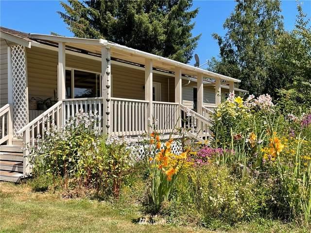 47 W Fairview Road, Grays River, WA 98621 (#1817563) :: Pickett Street Properties