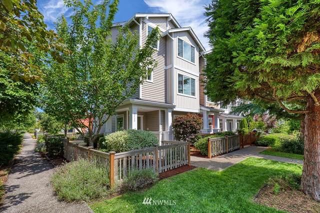 2820 SW Bataan Street, Seattle, WA 98126 (#1817572) :: Pickett Street Properties
